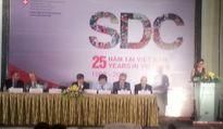 Thụy Sỹ tiếp tục hỗ trợ Việt Nam phát triển bền vững