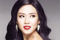 Mang tiếng 'nghiện thi Hoa hậu', Nguyễn Thị Loan nói gì?