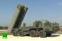 Tên lửa S-400 của Nga có thể 'nghiền nát' mọi mục tiêu xuất hiện trên không