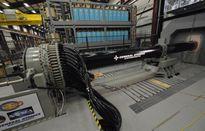 Súng điện từ railgun: Vũ khí đáng sợ trong tương lai của Mỹ