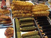 La cà phố cổ ăn hết món ngon nức tiếng Hà Nội