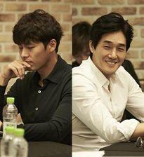 Hyun Bin kết đôi cùng 'Gương mặt đẹp nhất thế giới 2015'