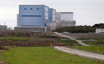 Anh ký hợp đồng xây dựng nhà máy điện hạt nhân Hinkley Point C