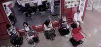 'Ghế tự lái' giúp con người không chen lấn, cãi vả do xếp hàng