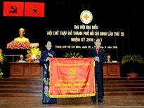 Ông Lê Quang Ninh tái cử chủ tịch Hội Chữ thập đỏ TP
