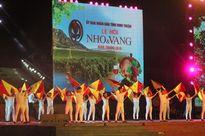 Lễ hội Nho và Vang Ninh Thuận 2016: Tôn vinh đặc sản vùng hạn
