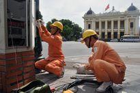 Đảm bảo điện phục vụ các hoạt động kỷ niệm giải phóng thủ đô