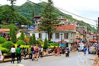 Lào Cai: 9 tháng năm 2016, khách du lịch đạt gần 2,1 triệu lượt