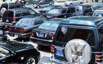 TPHCM đưa tiền khoán xe công vào lương cán bộ?