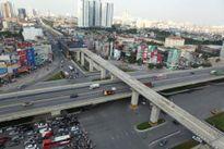Đường Cát Linh-Hà Đông có công nghệ mới: Trung Quốc đáng tin