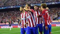 Tổng hợp chuyển nhượng ngày 01/10: M.U, Arsenal tranh mua sao Atletico