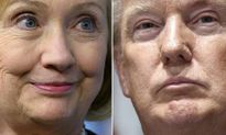 Vì sao thầy tướng số 'phán' bà Clinton đánh bại ông Trump?