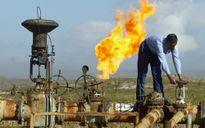 Giá dầu tăng mạnh trong tháng