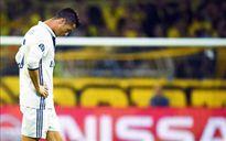 """Bị báo chí chọc ngoáy, Ronaldo quyết """"dội bom"""" Eibar"""