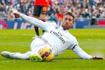 """Fan Real đòi """"phá"""" tam tấu BBC, """"trảm"""" Ramos"""