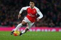 Arsenal từ chối yêu sách lương bổng của Alexis Sanchez