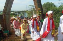 Lễ hội Katê Ninh Thuận: Tài sản vô giá được thế giới vinh danh