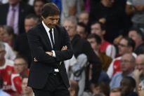 Conte không bất ngờ khi Chelsea khủng hoảng