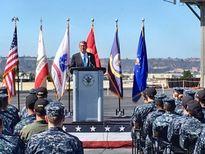 Mỹ sẽ đưa thêm vũ khí cải tiến sang châu Á