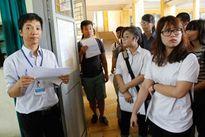 Thi THPT quốc gia 2017: Giáo viên lo nhất điều gì?