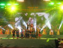 Ngày hội Văn hóa -Thể Thao và Du lịch các dân tộc vùng Tây Bắc mở rộng