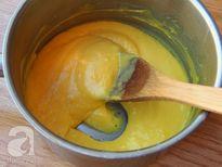 """Vào bếp làm bánh su kem """"xác ướp"""" để trải nghiệm cảm giác ngon, thú vị đến tận cùng"""