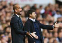 Man City - Pep bại trận: Coi chừng hiệu ứng domino