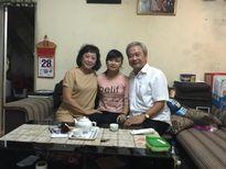 Doanh nhân nhận bảo trợ thủ khoa mồ côi học đại học