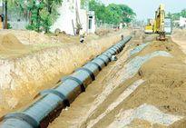 Đề xuất giải pháp cấp nước cho Khu kinh tế Nghi Sơn