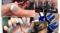 """Những chị em có thói quen sơn móng tay thường xuyên là đang """"dẫn bệnh"""" vào người"""