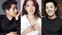 Song Joong Ki và Park Shin Hye sẽ lên ngôi tại Korea Drama Awards 2016?