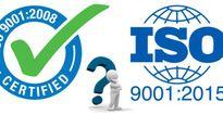 Tổ chức chứng nhận PROCERT cấp sai quy trình chứng nhận ISO