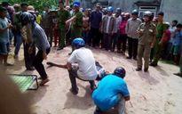 Bình Thuận: Dân bao vây, đánh kẻ trộm đến chết