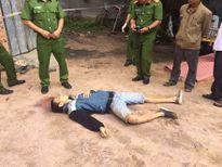 Dân làng bao vây, đánh kẻ nghi trộm chó đến chết