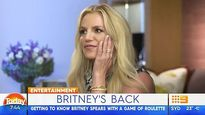 Britney Spears vui mừng vì Brad Pitt không còn là đàn ông có vợ