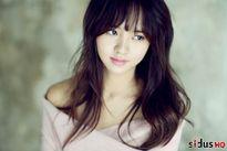 Vẻ đẹp trong sáng của 'ma nữ' xinh đẹp nhất màn ảnh Hàn