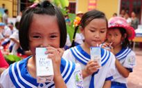 'Người đàn bà sữa tươi' Thái Hương và cuộc cách mạng về sữa học đường