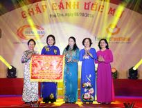 Phú Thọ: Vinh danh khuyến học, khuyến tài năm 2016