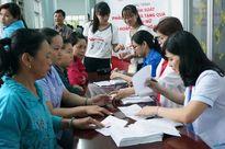 Prudential hỗ trợ khám tầm soát ung thư cho phụ nữ có hoàn cảnh khó khăn