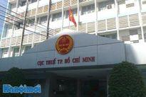 Thanh tra Chính phủ phát hiện nhiều sai phạm tại Cục Thuế TP Hồ Chí Minh