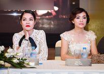 2 bà bầu vừa ồn ào, vừa sexy của showbiz Việt