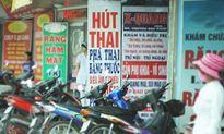 Trung bình mỗi phụ nữ Việt Nam trải qua 2,5 lần nạo thai trong đời
