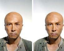 Những 'quả đầu trọc' làm nên thương hiệu cho tài tử Hoa ngữ