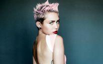 Miley Cyrus công khai tình đầu đồng tính