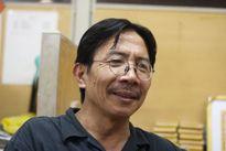 Nhà văn Nguyễn Ngọc Tiến: Tôi luôn mơ về một Hà Nội thơm phức như thế...