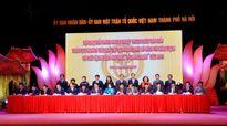 Hà Nội tôn vinh doanh nghiệp thực hiện tốt trách nhiệm xã hội