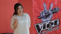 Trò cưng Mỹ Tâm - Vân Anh tiết lộ bí quyết chinh phục giám khảo trong ngày casting thứ 2 Giọng hát Việt