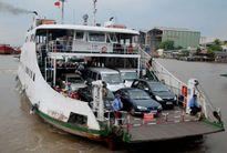 TP.HCM điều chỉnh quy hoạch xây cầu thay cho phà Cát Lái, Bình Khánh