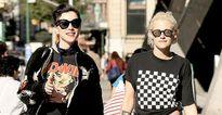 Chia tay nữ trợ lý, Kristen Stewart hẹn hò bạn gái cũ của Cara Delevingne