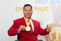 Nhà vô địch Lê Văn Công: 'Một nửa cơ hội cũng phải cố gắng'